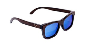 Other Grove Eyewear 100% Bamboo Sunglasses 440 HD Polarized Lens They Float