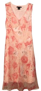 Coral Maxi Dress by Faith Love Passion