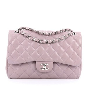 Chanel Classic Flap Jumbo Shoulder Bag