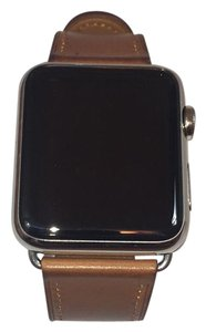 Apple Apple Watch Leather Band