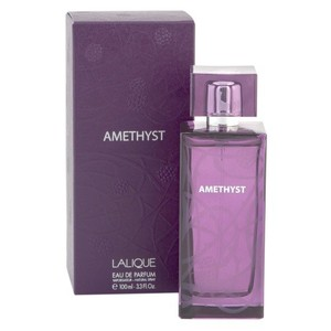 Lalique AMETHYST BY LALIQUE-MADE IN FRANCE