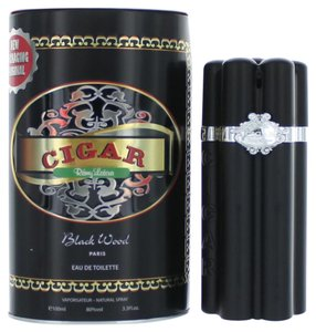 Remy Latour CIGAR BLACK WOOD BY REMY LATOUR-MADE IN FRANCE