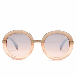 Marc by Marc Jacobs Women's Oversized Round Sunglasses