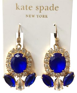 Kate Spade Earrings on Sale - Up to 90% off at Tradesy