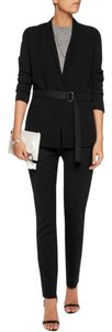 Helmut Lang Dvf Vince Rag & Bone Alexander Wang The Row Black Blazer