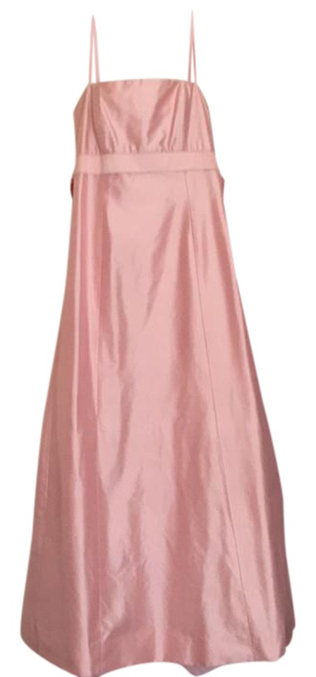 Jenny Yoo Pink Anastasia Long Formal Dress Size 2 (XS) - Tradesy