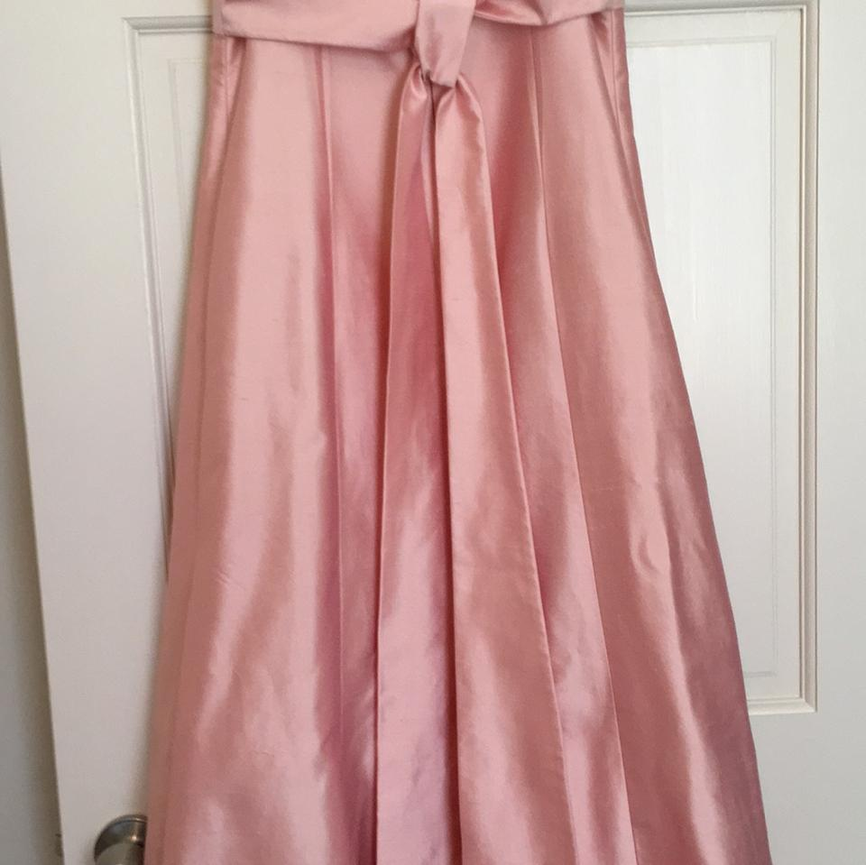 Anastasia Pink Dress 2