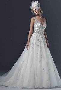 Sottero And Midgley Sottero & Midgley-abrianna Wedding Dress