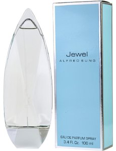 Alfred Sung JEWEL BY ALFRED SUNG-EDP-3.4 OZ-100 ML- USA