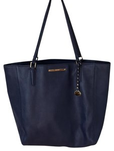 Brahmin Tote in blue