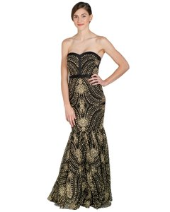 Badgley Mischka Dress