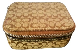 Coach Coach On the Go Vitamin/Coin Purse bag
