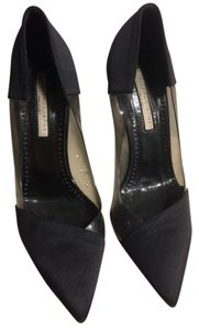 Stella McCartney Stiletto Daytonight Black Pumps
