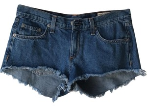 Rag & Bone Cut Off Shorts Mason