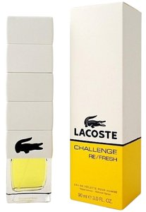 Lacoste LACOSTE CHALLENGE RE/FRESH-MADE IN UK
