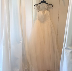 Blush By Hayley Paige 1500 - Hazel Wedding Dress