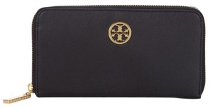 Tory Burch Tory Burch Robinson zipper wallet