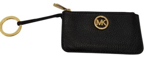 Michael Kors Authentic MK Keychain/ Coin Pouch