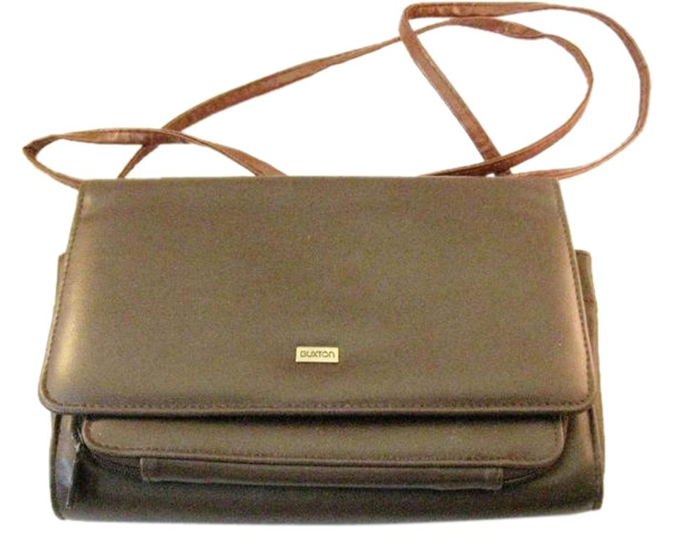 Buxton Cross Body Bag
