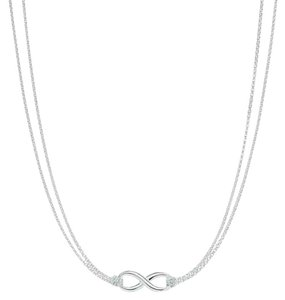 Tiffany & Co. TIFFANY INFINITY PENDANT