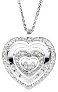 Chopard Chopard Diamond Happy Hearts 18