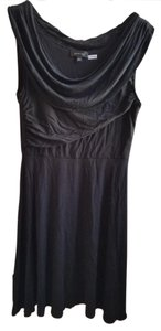 Spense short dress Black Little on Tradesy
