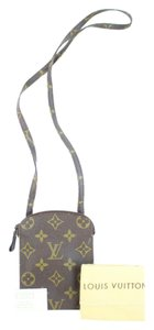 Louis Vuitton Secret Pouch Danube Amazon Party Mini Shoulder Bag