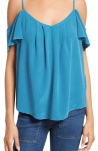 Joie Top Nineties Blue