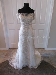 Maggie Sottero Riviera 6mr250 Wedding Dress