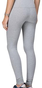 Lululemon Guc lululemon wunder under pant HR hi rise cotton 4