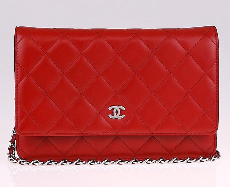 7834dad4df08 Chanel 2.55 Reissue Wallet On A Chain Woc Quilted Cc Flap Classic ...