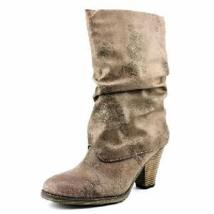 MIA Taupe Boots