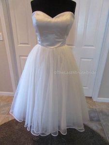 Justin Alexander 8800 Wedding Dress