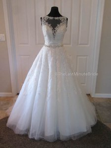 Sophia Tolli Carson Y21520 Wedding Dress