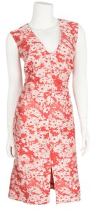 Stella McCartney short dress red & white on Tradesy