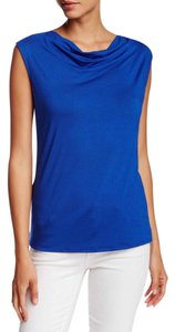 Susina Top Blue