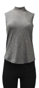 Rebecca Taylor Knit Sleeveless Hem Sweater
