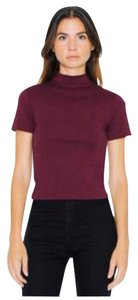 American Apparel Top Port Royale