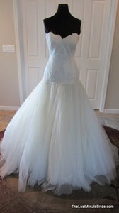 Rosa Clar Calella Wedding Dress