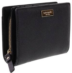 Kate Spade Cara Newbury Lane Saffiano Leather Wallet