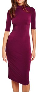 BCBGeneration Cocktail Bodycon Tight Fitted Dress
