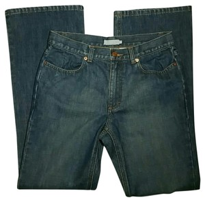 J.Crew Classic Casual Cotton Boot Cut Jeans