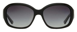 Prada Prada rectangle acetate polarized sunglasses