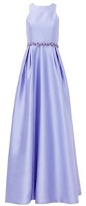 Monique Lhuillier Beaded Ball Gown Gown Formal Prom Dress