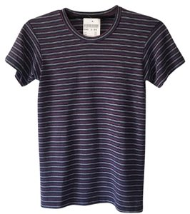 Brandy Melville T Shirt Striped