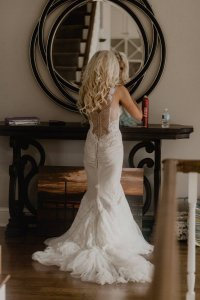 Inbal Dror 12-05 Wedding Dress