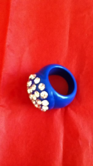 Other costume cocktail ring