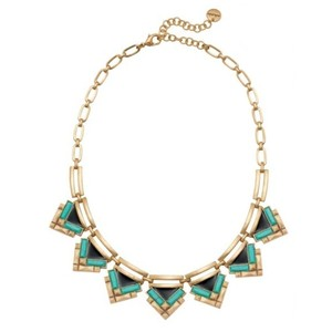 Stella & Dot Stella & Dot Zia Statement Necklace