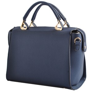 Designer Bag USO COUTURE Fashionforwomen Fashion2017 Bags2107 Tote in Navy