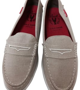Cole Haan Pinch Weekender Penny Loafer Summer Flats